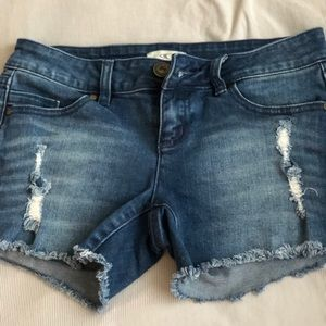 O'Neill Scout denim shorts